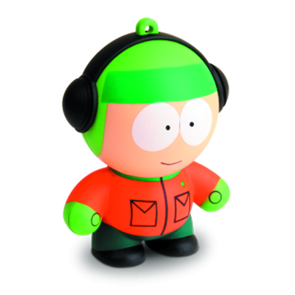 SOUTH PARK KYLE BEATZ BUDDIEZ MINI SPEAKER