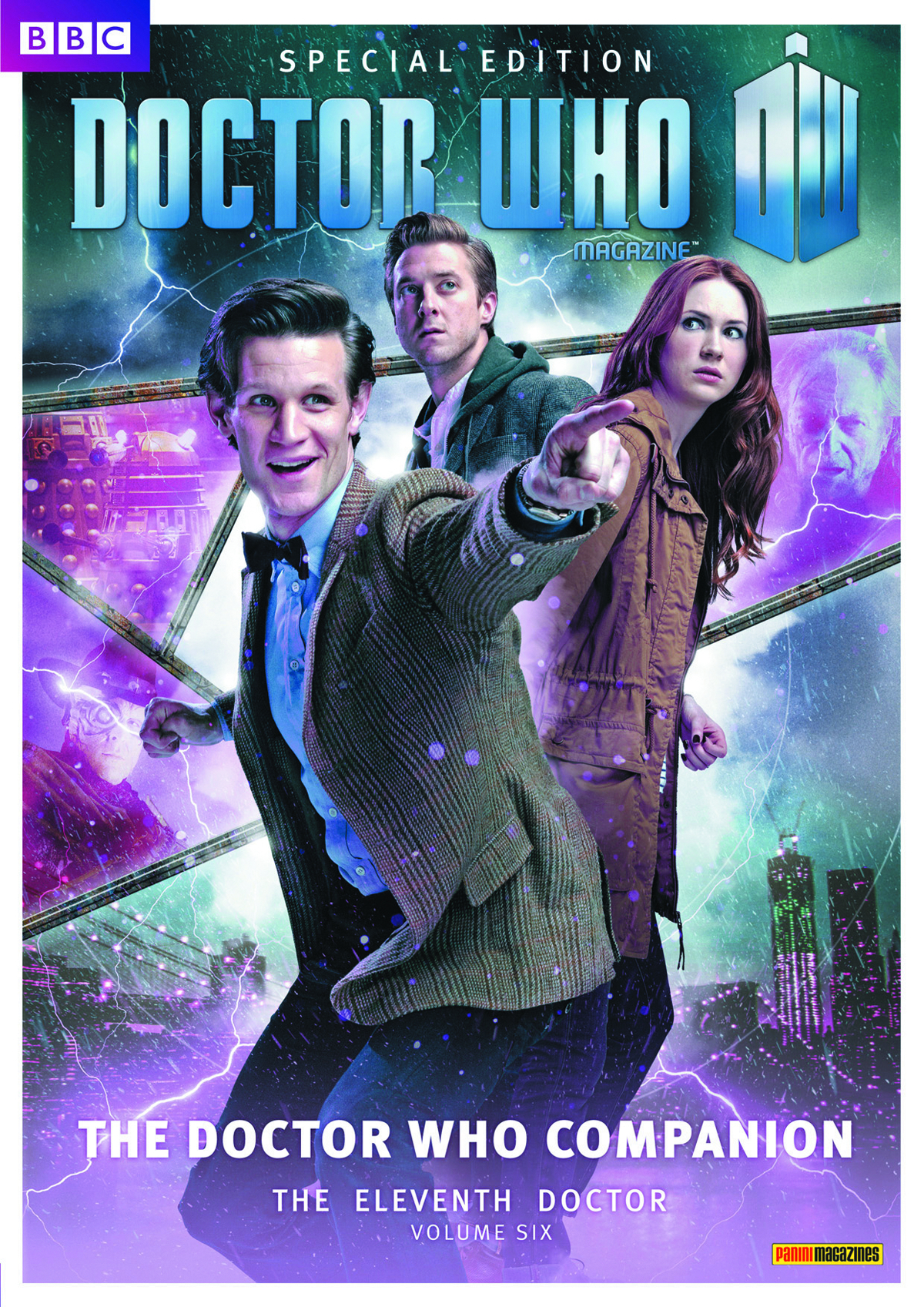 DOCTOR WHO SPECIAL #34
