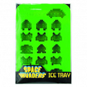 SPACE INVADERS ICE TRAY