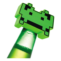 SPACE INVADERS BOTTLE OPENER