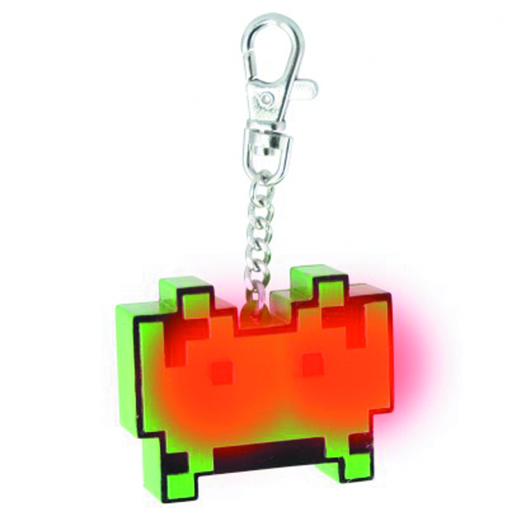 SPACE INVADERS KEYFINDER