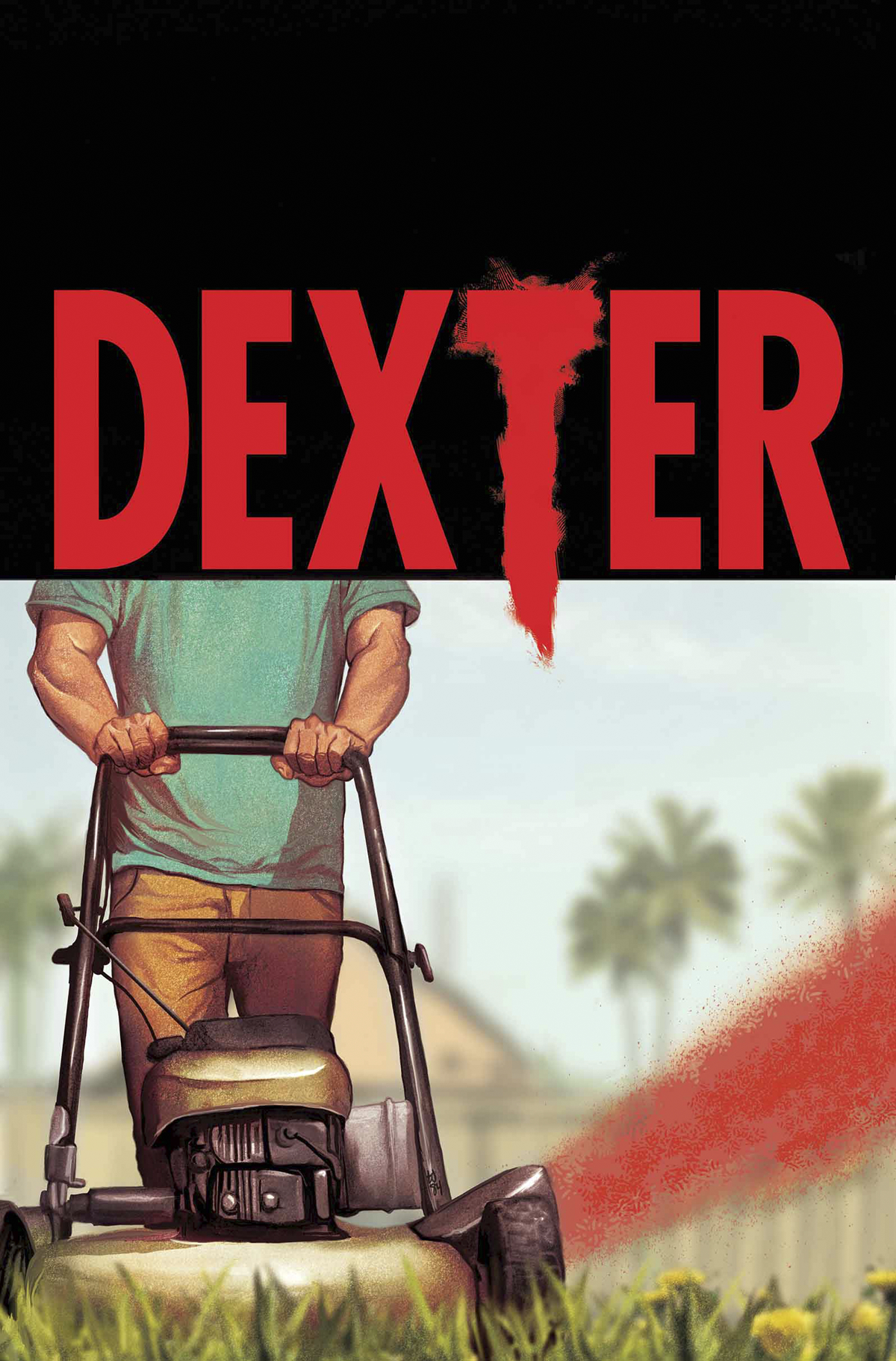 DEXTER #3 (OF 5)