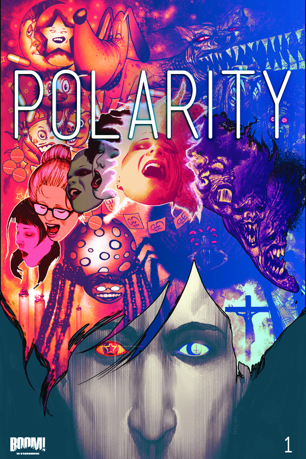(USE FEB138546) POLARITY #1