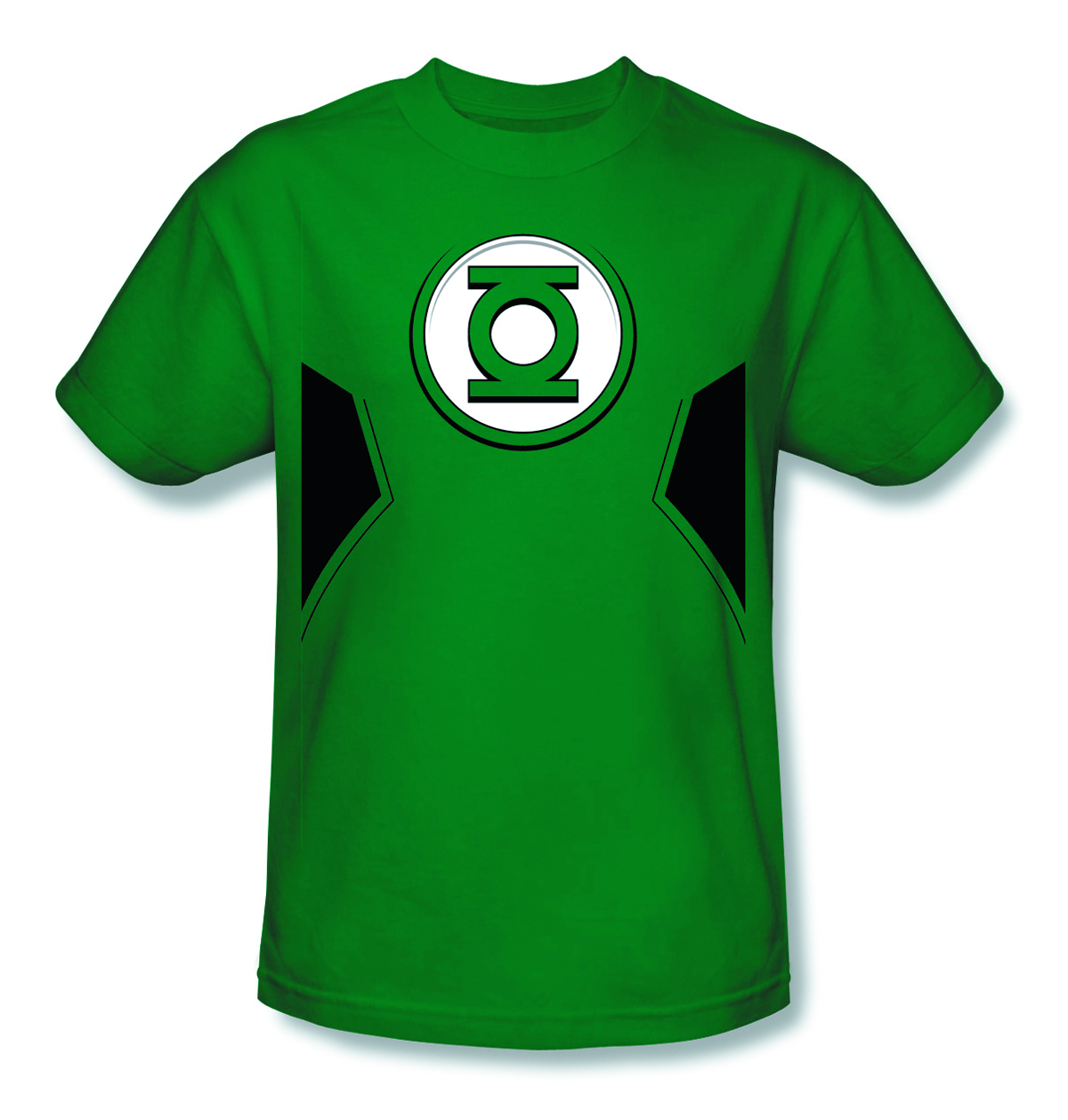 GREEN LANTERN NEW 52 COSTUME T/S XXL