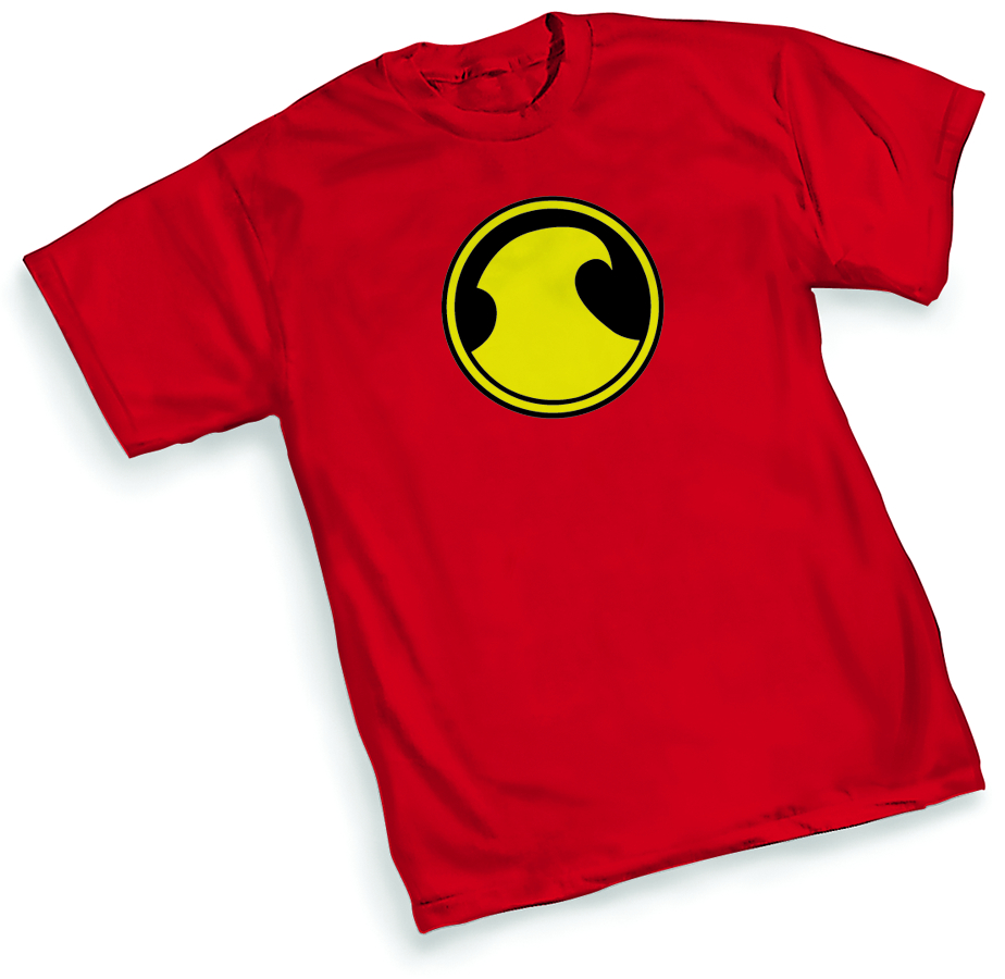 RED ROBIN SYMBOL T/S XL