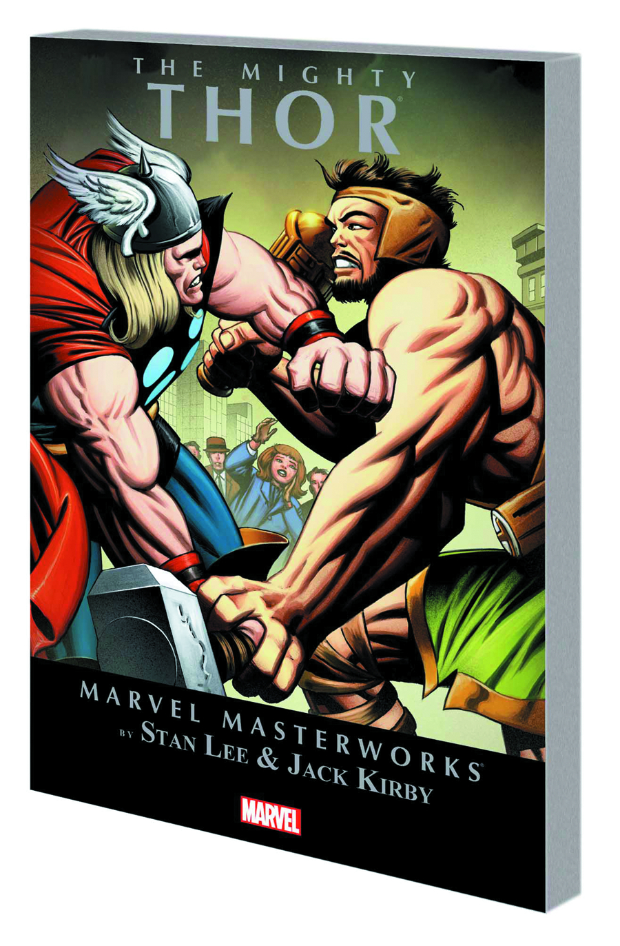 MMW MIGHTY THOR TP VOL 04