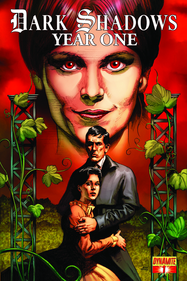 DARK SHADOWS YEAR ONE #1