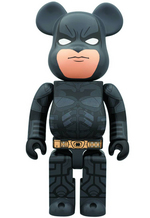 BATMAN 400% BEA DARK KNIGHT RISES VER