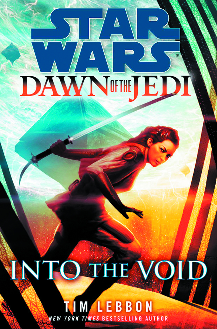 STAR WARS DAWN O/T JEDI HC INTO VOID
