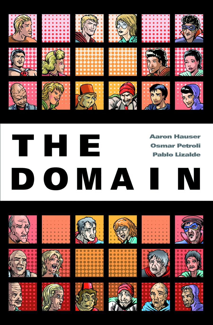 THE DOMAIN GN