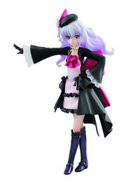 AQUARION EVOL CREA DROSERA EX MODEL PVC FIG