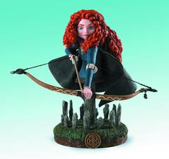 GRAND JESTER BRAVE MERIDA MINI-BUST