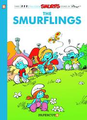 SMURFS GN VOL 15 SMURFLINGS