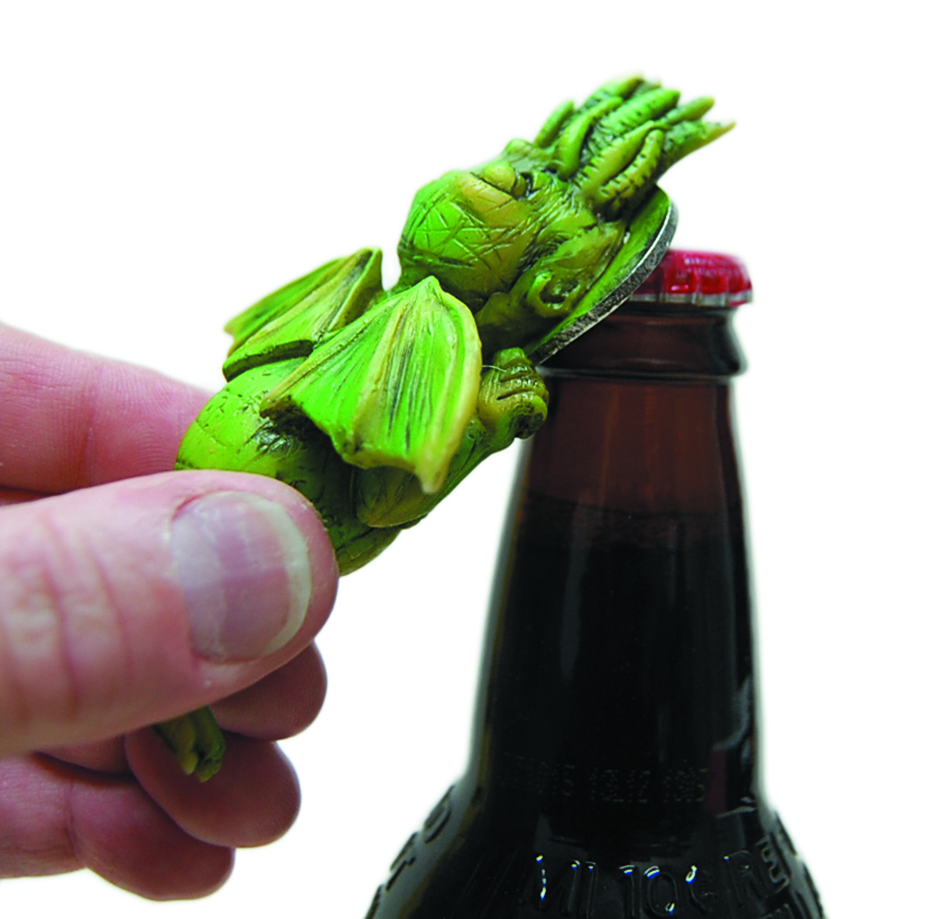 CTHULHU PX FIGURAL BOTTLE OPENER