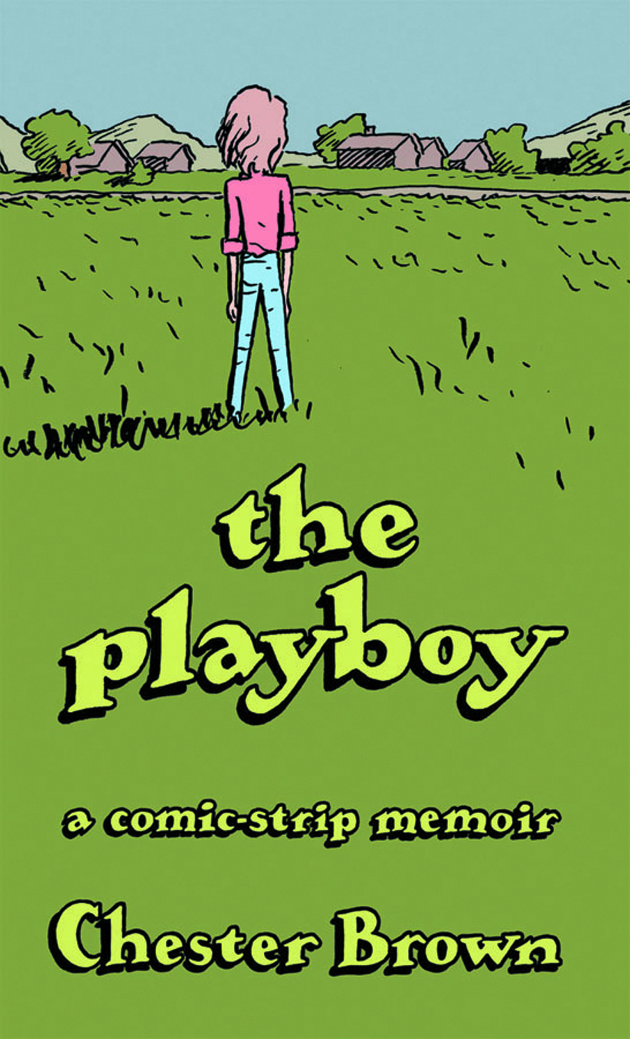 PLAYBOY GN (NEW ED)