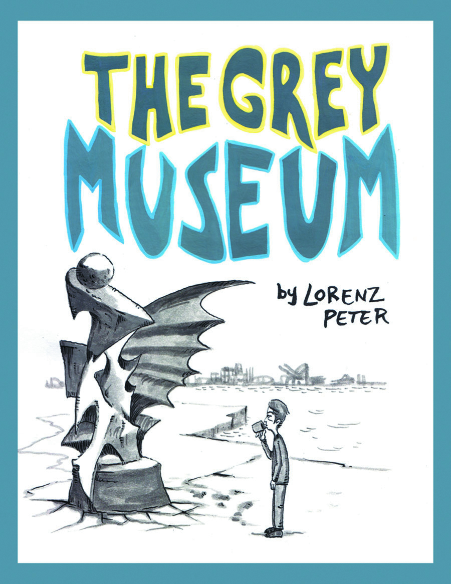 GREY MUSEUM GN