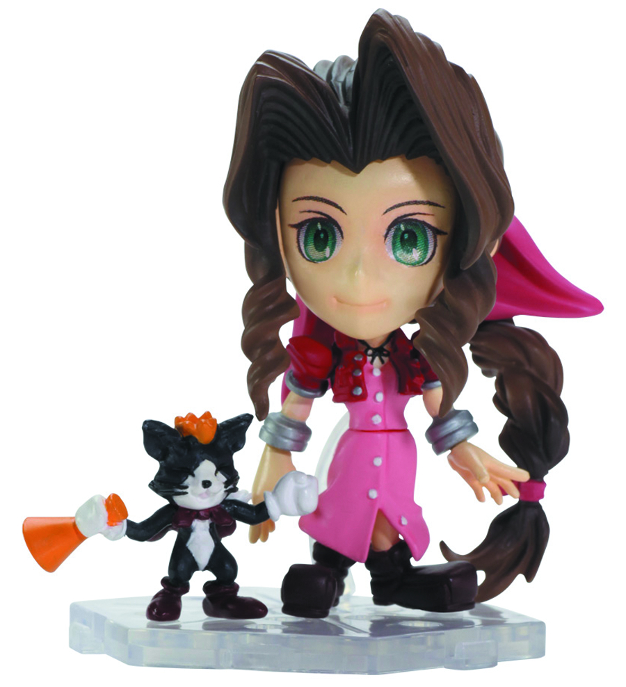 FF TRADING ARTS KAI MINI AERITH FIG