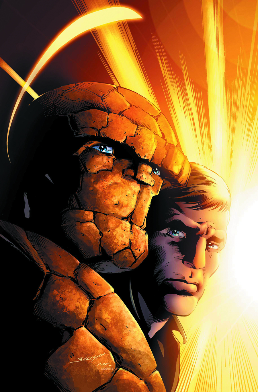 FANTASTIC FOUR #8 NOW2