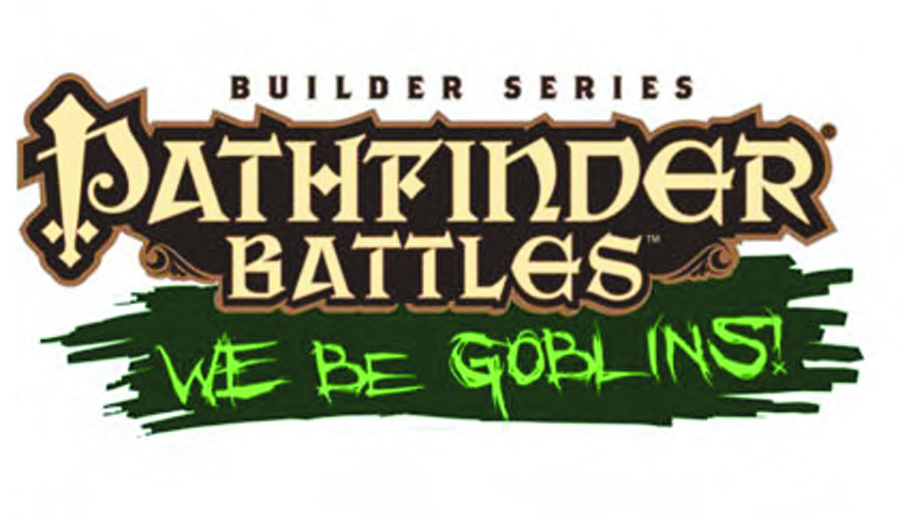 PF BATTLES BUILDER SERIES WE BE GOBLINS 24CT DISPLAY