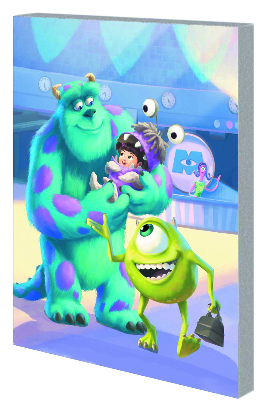 MONSTERS INC DIGEST TP