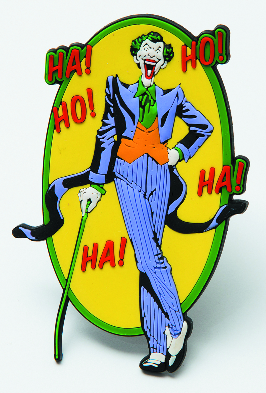 DC MEGA MAGNETS JOKER MAGNET