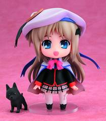 LITTLE BUSTERS ECSTASY KUD NENDOROID WINTER VER