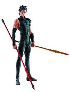 FATE/ZERO LANCER MMS COLL PVC FIG