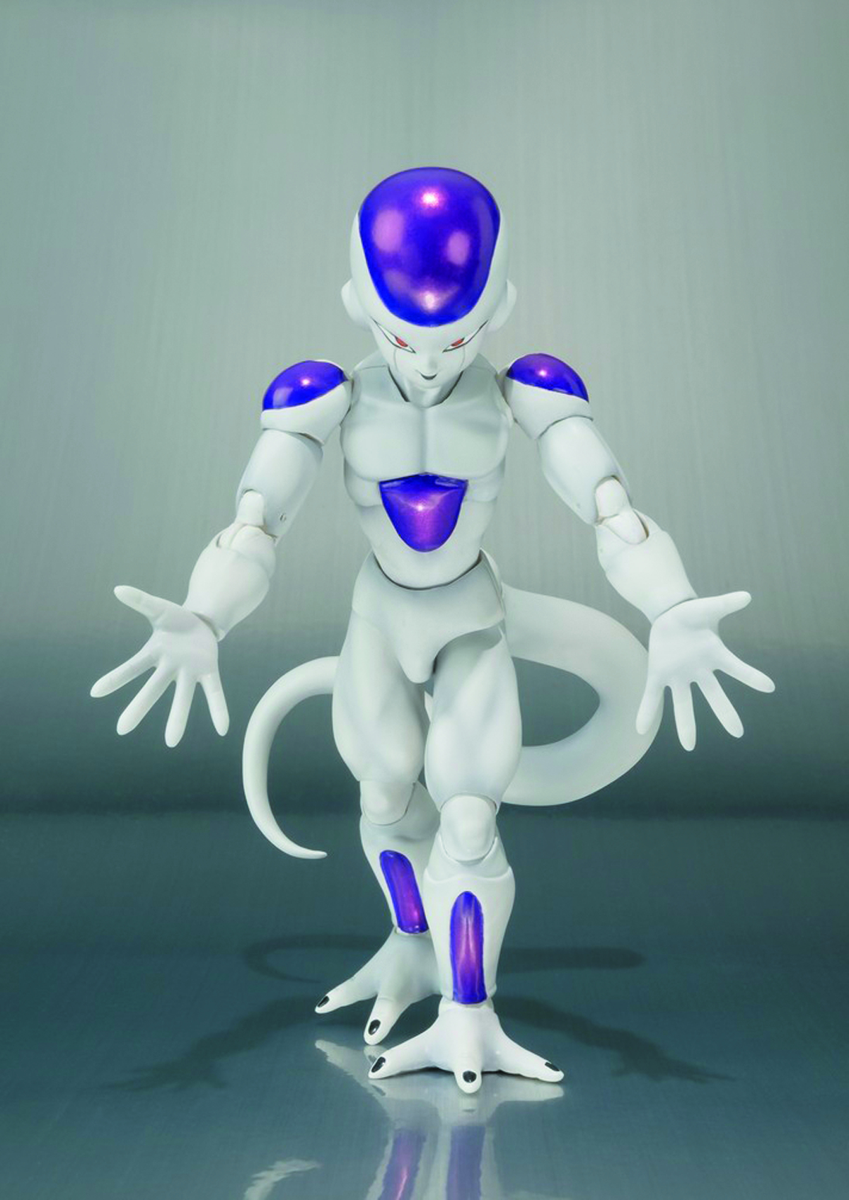 DBZ FRIEZA FINAL FORM S.H.FIGUARTS AF