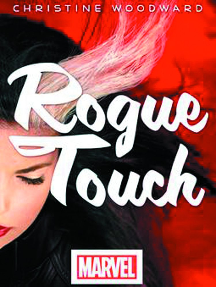 ROGUE TOUCH SC