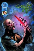 LEGEND OF OZ THE WICKED WEST ONGOING #9