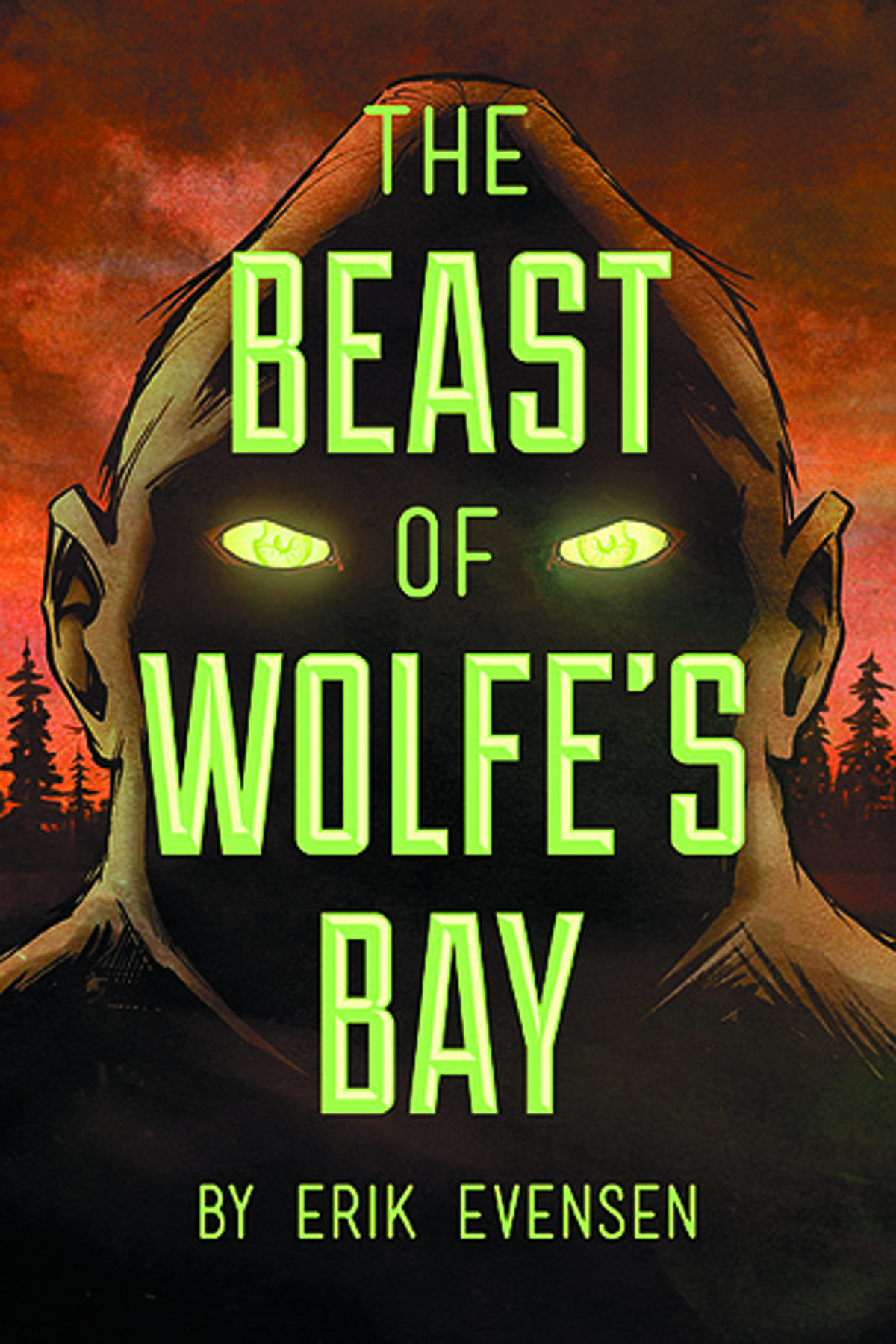 BEAST OF WOLFES BAY GN
