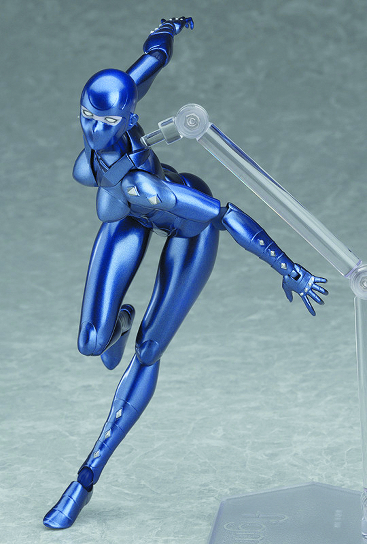COBRA THE SPACE PIRATE LADY FIGMA AF