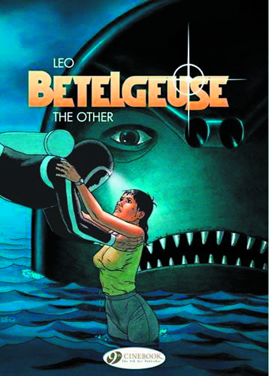 BETELGEUSE TP VOL 03 OTHER