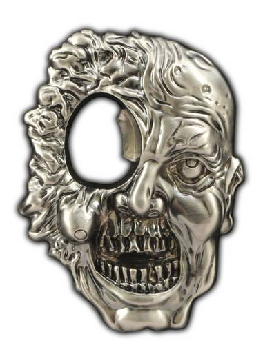 WALKING DEAD ONE-EYED ZOMBIE BOTTLE OPENER