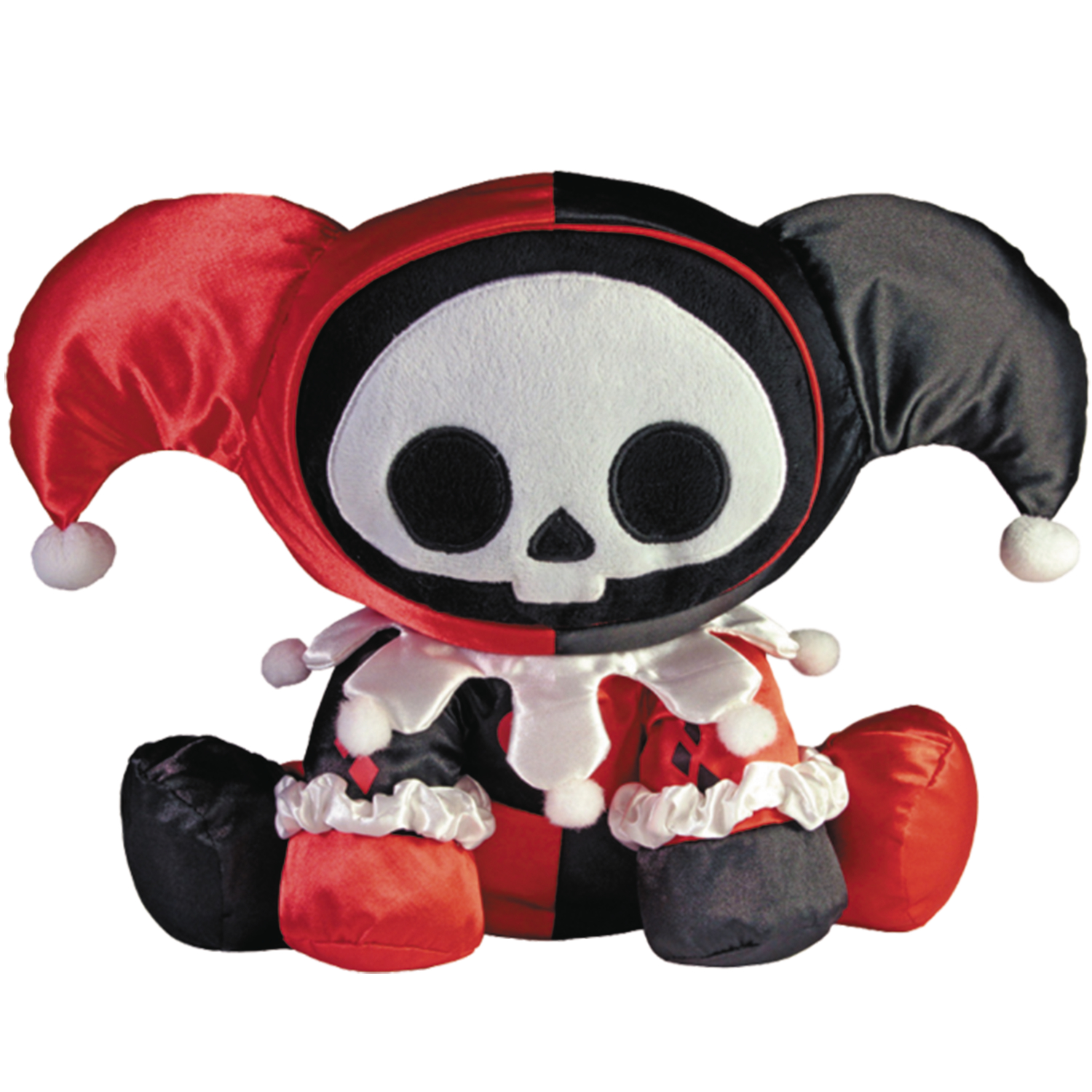 SKELANIMALS HARLEY QUINN MARCY DLX PLUSH
