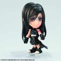 FF TRADING ARTS KAI MINI TIFA FIG FFAC VER