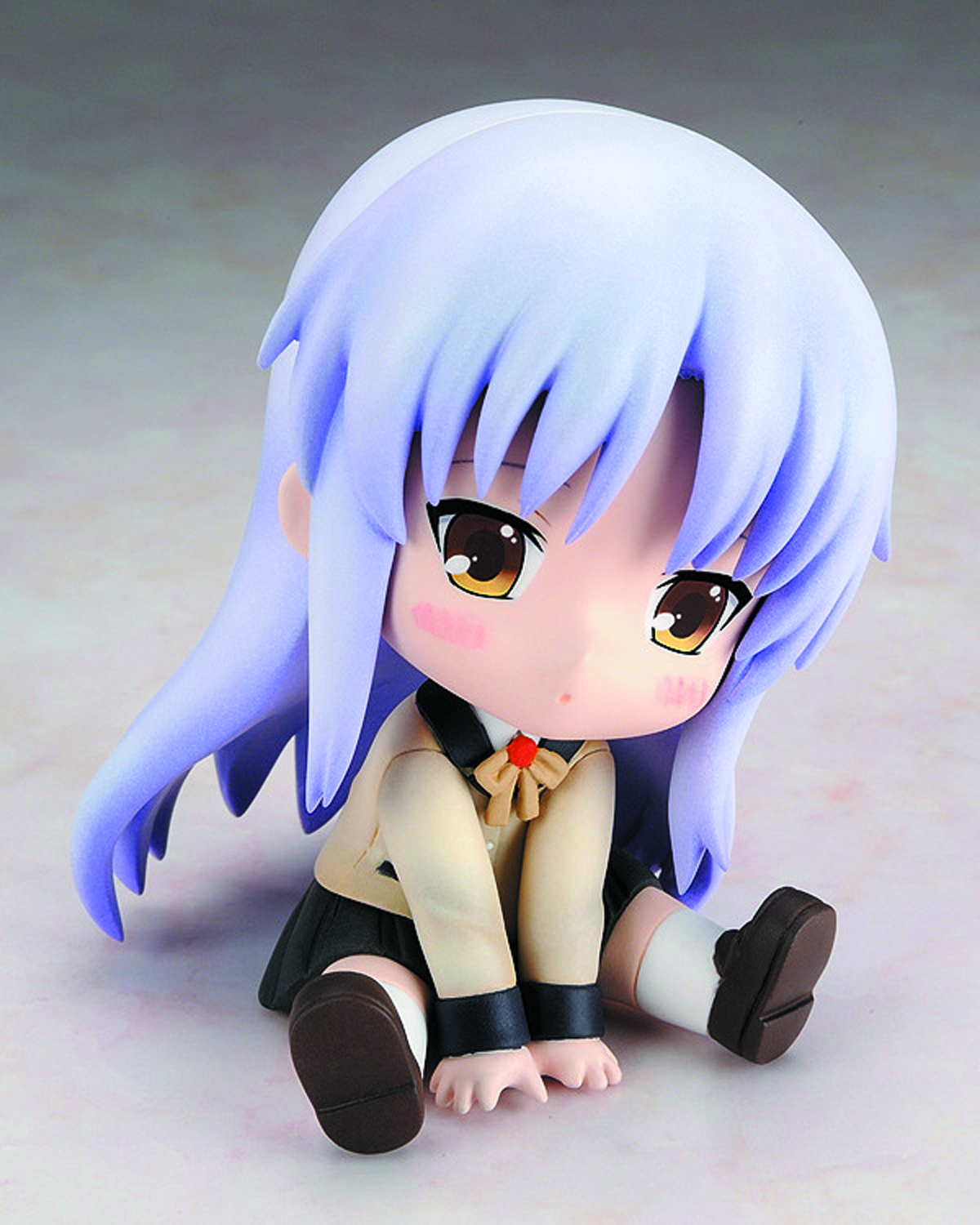 ANGEL BEATS PETANKO TENSHI PVC FIG