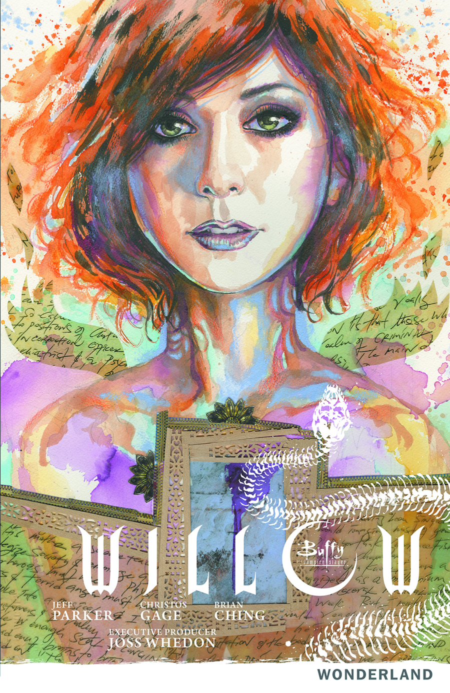 BUFFY THE VAMPIRE SLAYER WILLOW WONDERLAND TP