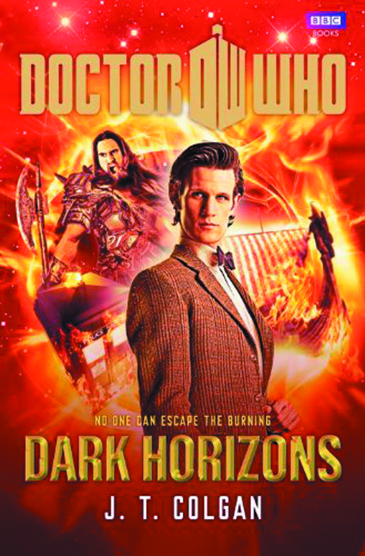 DOCTOR WHO DARK HORIZONS SC