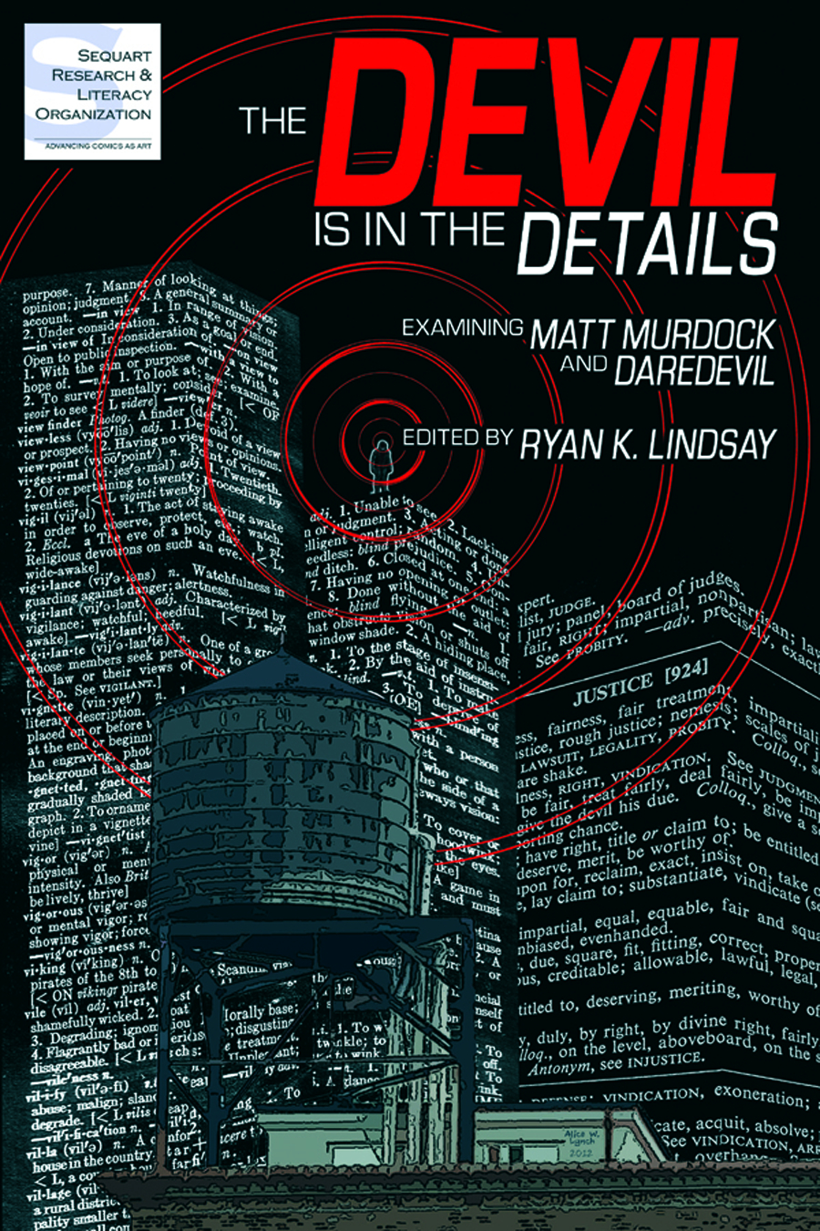DEVIL IS IN DETAILS EXAMINING MATT MURDOCK & DAREDEVIL SC