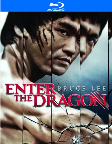 ENTER THE DRAGON BD