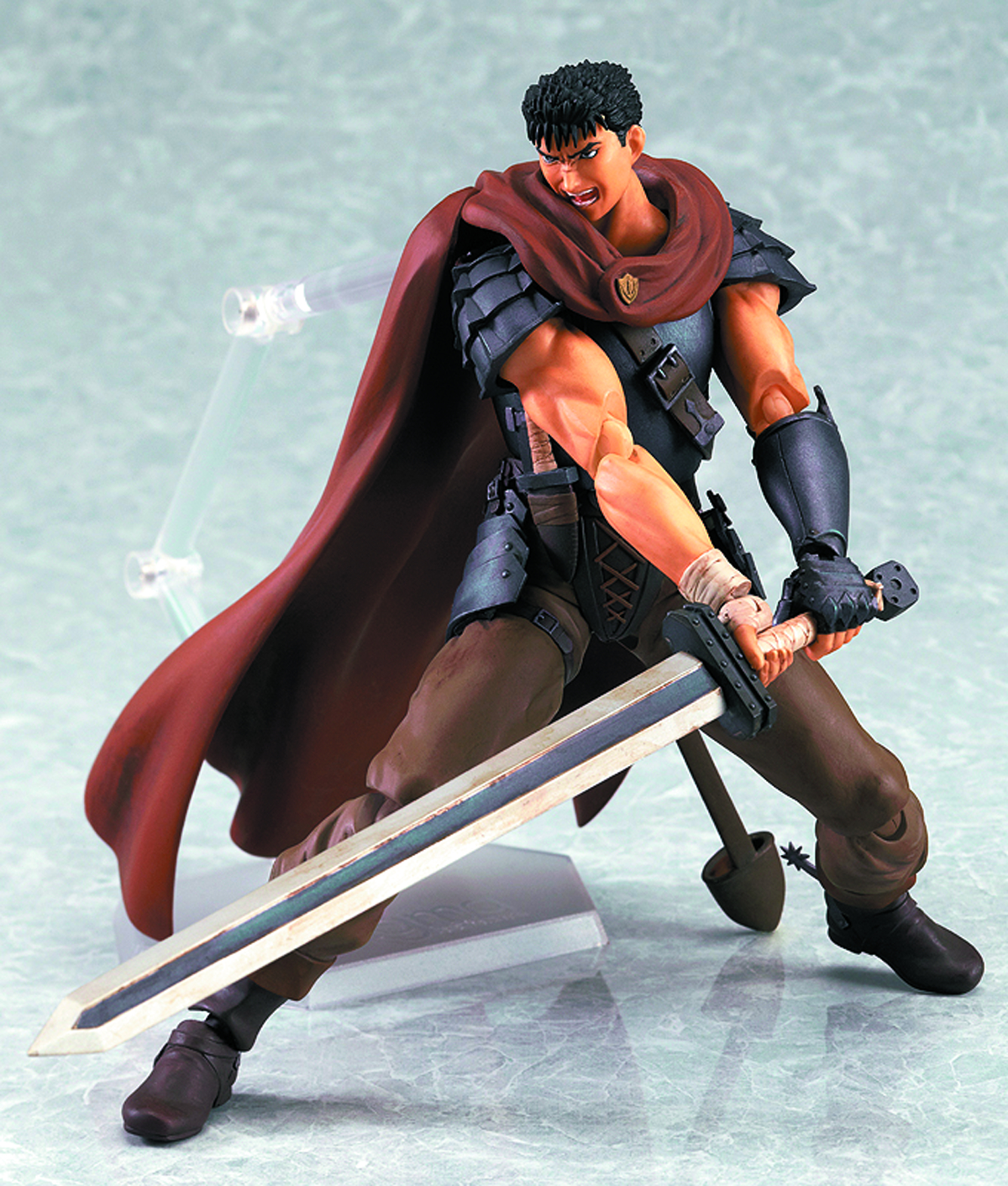 BERSERK GUTS FIGMA AF BAND OF THE HAWK VER