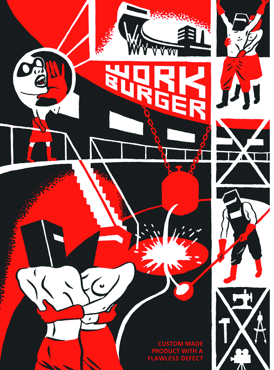 WORKBURGER GN