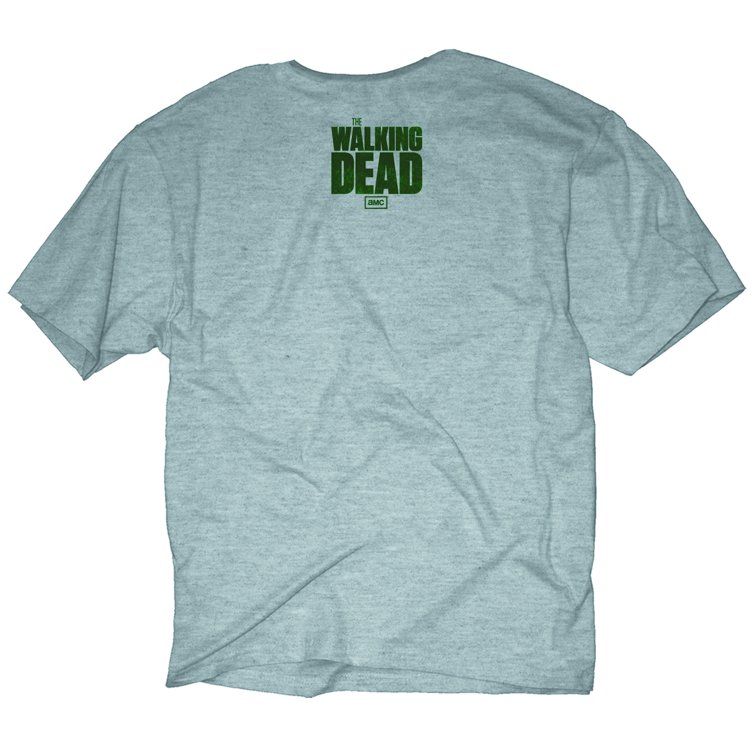 WALKING DEAD WELCOME TO WOODBURY PX JRS T/S MED