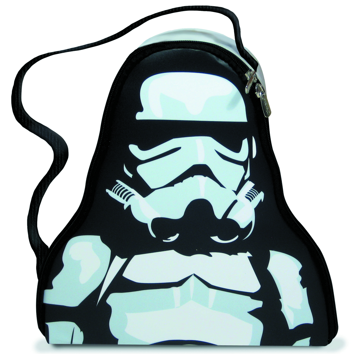 LEGO SW STORMTROOPER TOY STORAGE & CARRY CASE