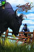 LEGEND OF OZ THE WICKED WEST ONGOING #10