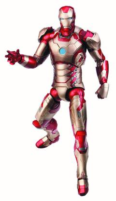 IRON MAN LEGENDS 6-IN AF ASST 201302