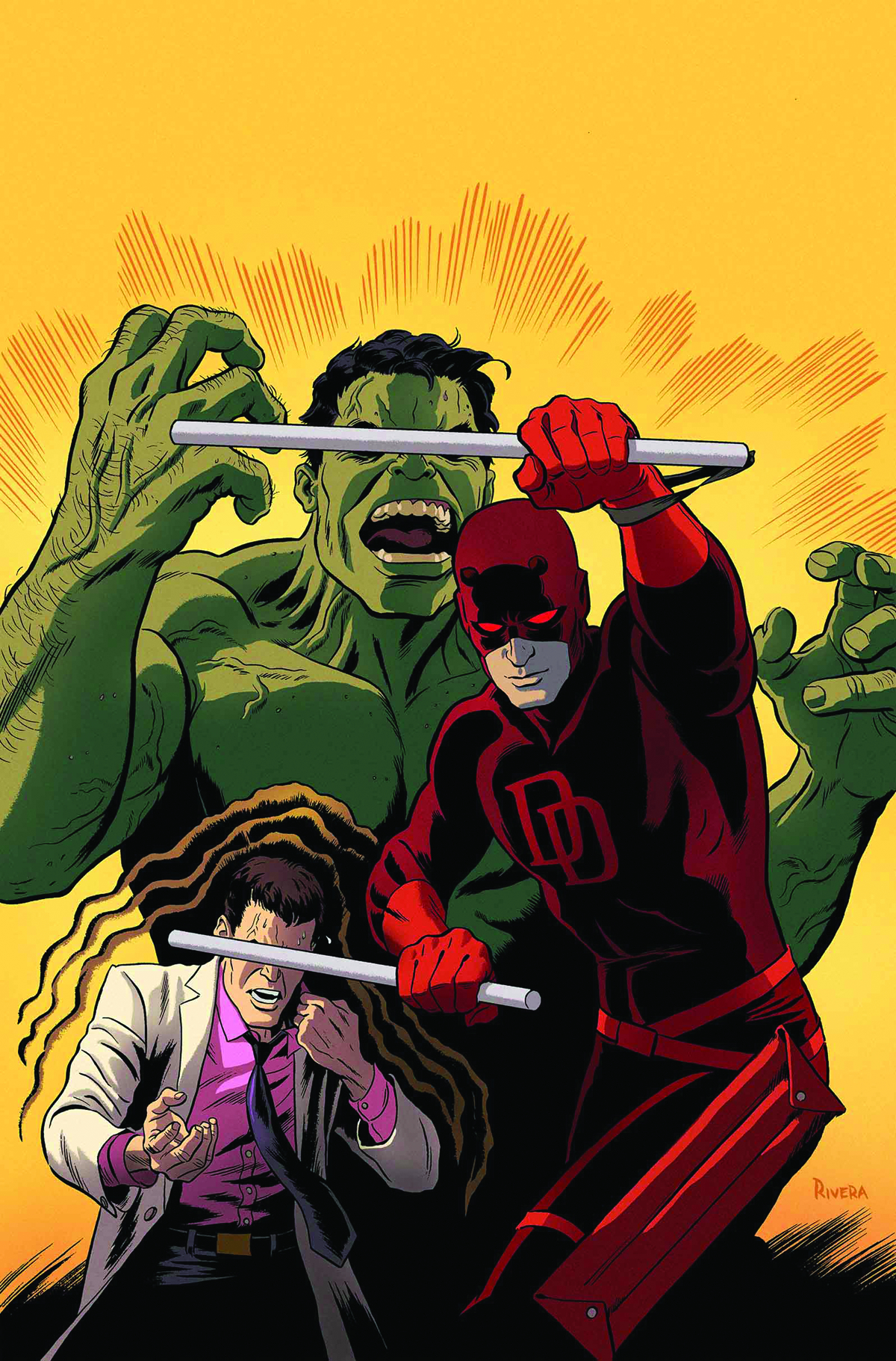 INDESTRUCTIBLE HULK #10 NOW
