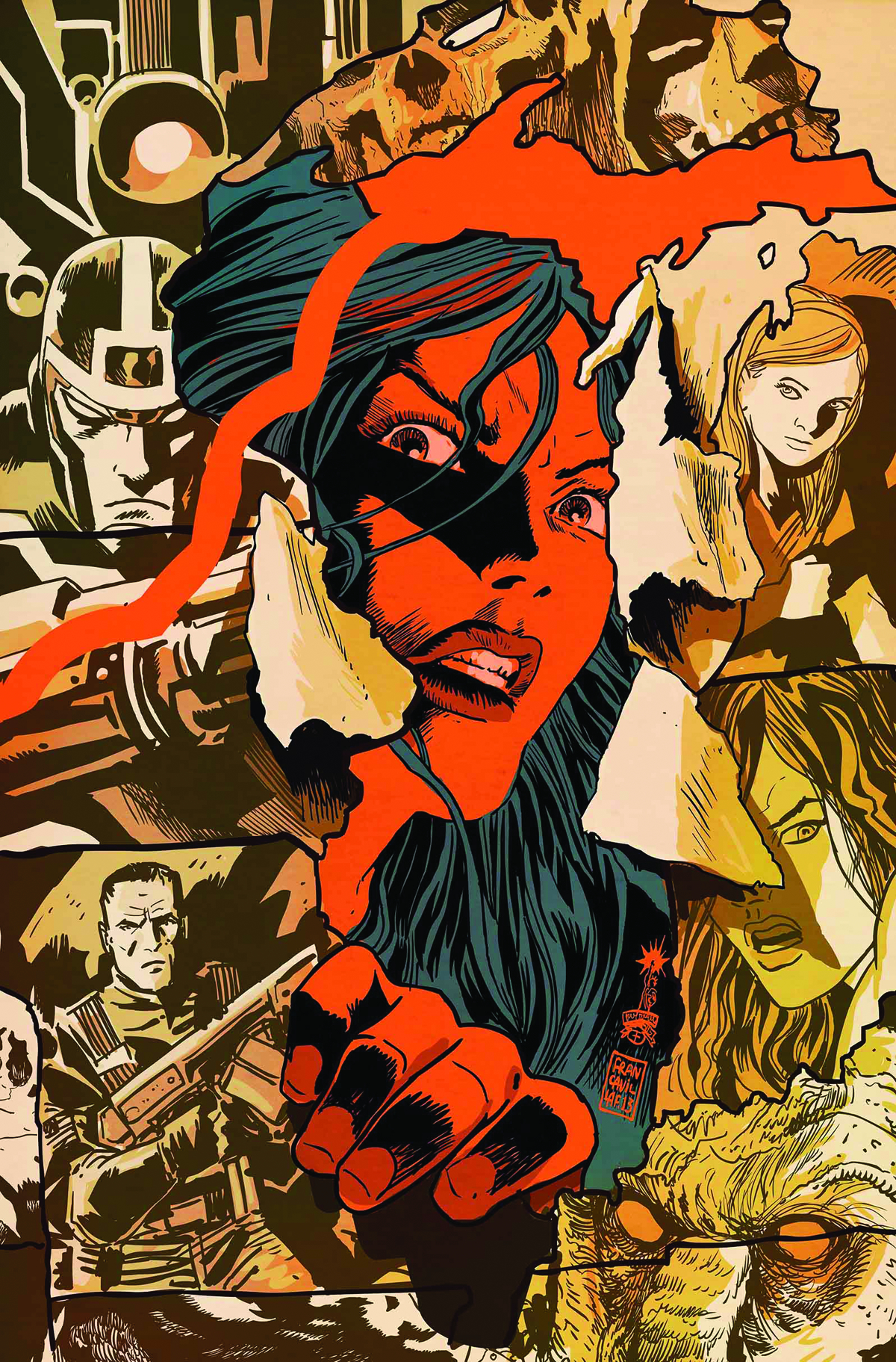 RED SHE-HULK #67 NOW
