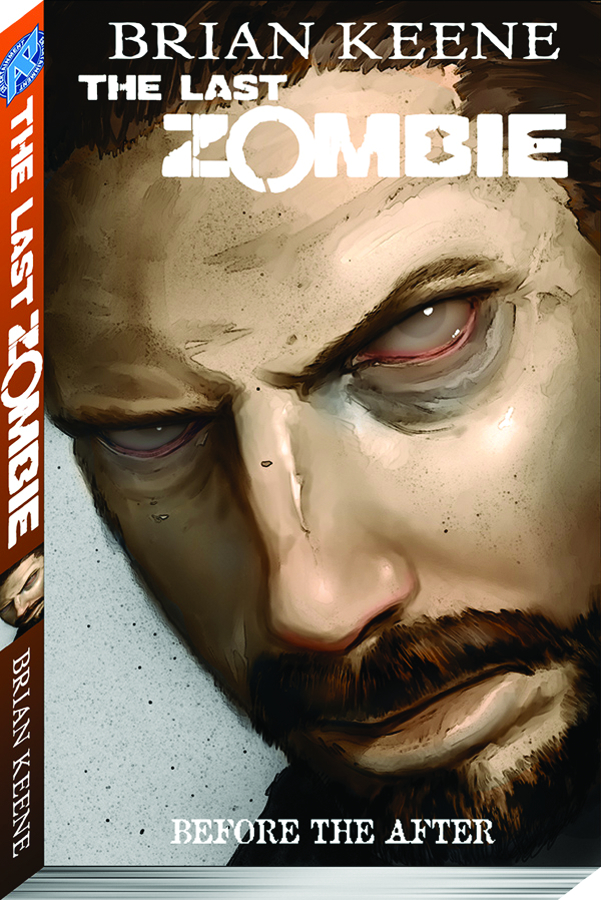 LAST ZOMBIE TP VOL 04 BEFORE THE AFTER